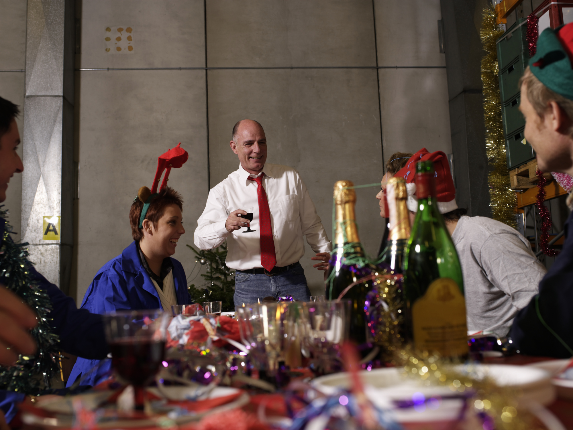 why you should go to the holiday office party turn the page office holiday party