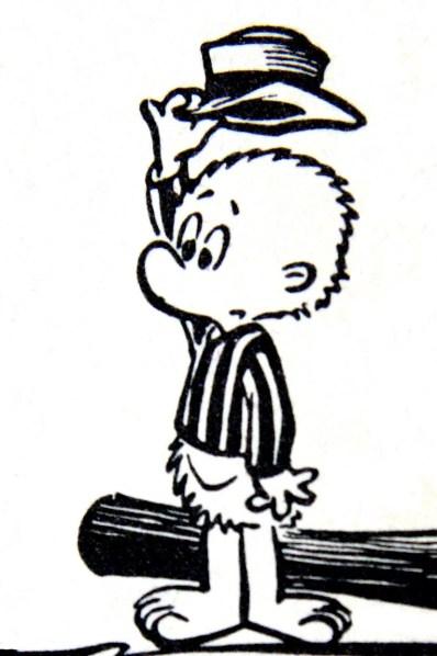 Pogo-Pogo-Hat