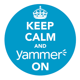 keep-calm-and-yammer-on