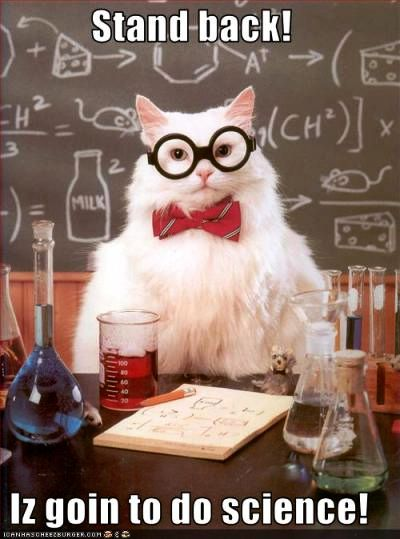 Science-Geek-Cat