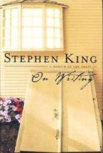 on-writing-stephen-king