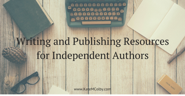 writing-and-publishing-resources