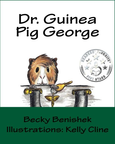 Dr._Guinea_Pig_George_Covergreen_readersfave1