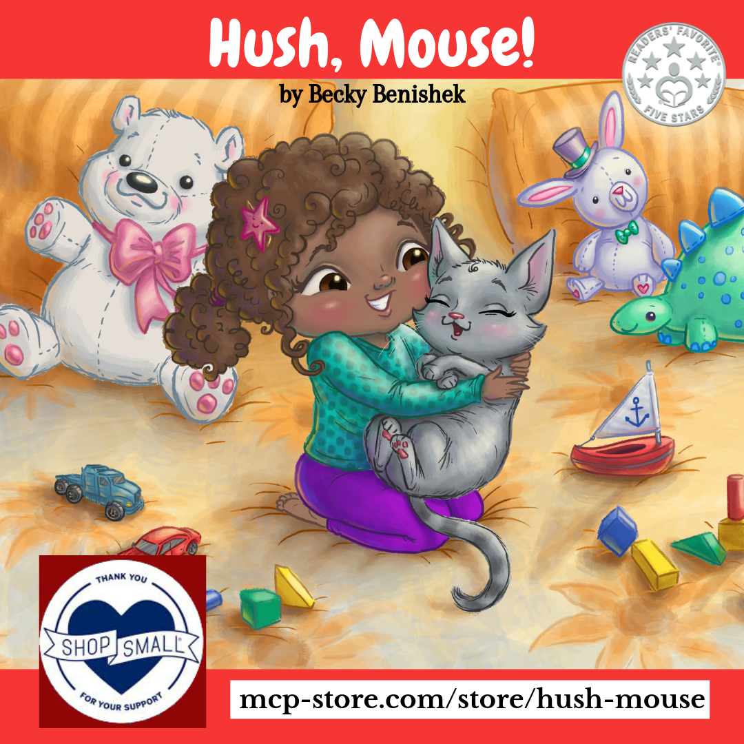 Shop Small Hush Mouse